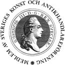 Medlem av Sveriges Konst och Antikvitetsförening